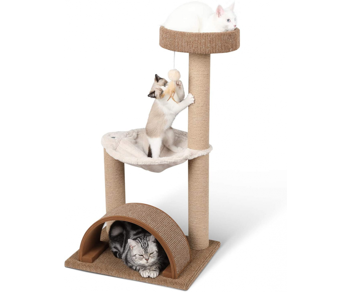 Cat Toys and How to Use Them